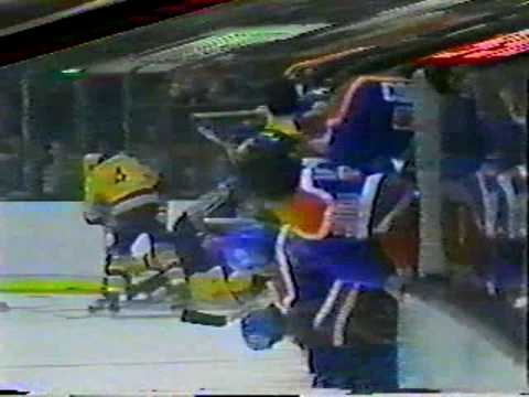 1982 Kings vs. Oilers Game 3 Highlights: Third Period