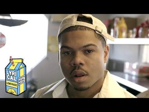 Taylor Bennett - Minimum Wage (Dir. by @_ColeBennett_)