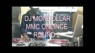 DJ MONDOLLAR MMC ONLINE 2016