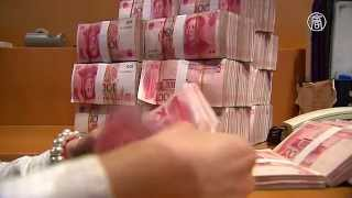 Банк КНР девальвировал юань на 1,9% впервые за 20 лет (новости)
