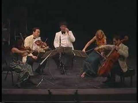 A Thousand Years of Love - La Jolla Music Society's SummerFest 2001
