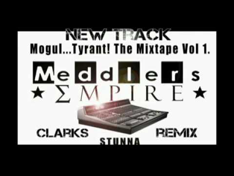 Vybz Kartel ft Stunna  Clarks Remix Mad Collab Riddim