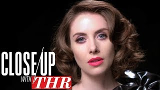 Alison Brie on Finding Her Voice in a New Era | Close Up with THR