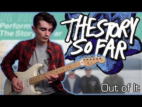The Story So Far - Out of It (Guitar & Bass Cover w/ Tabs)
