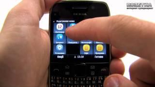 клавиатурный смартфон Nokia E6-00