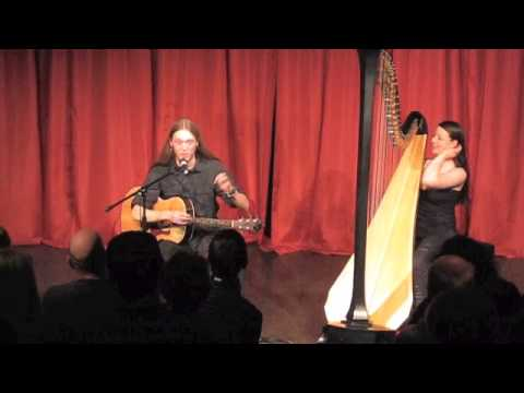 DIAGNOSIS MURDER THEME - GUITAR AND HARP