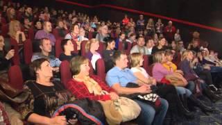 Предпремьерный показ фильма Алексея Петрухина «Училка» и пресс-конференция съемочной группы