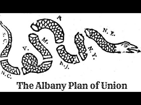 History Brief: The Albany Plan of Union and Committees of Correspondence