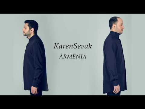 Karen Sevak - Armenia