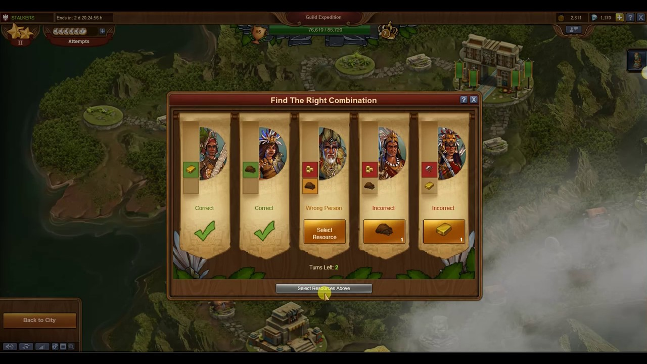 picture How to Do the Tutorial on Forge of Empires