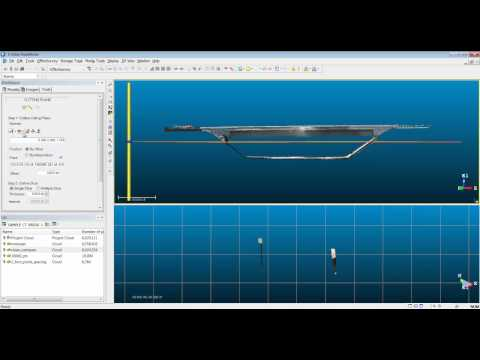 Trimble RealWorks: 4 Essential Tools for Easy 3D Point Cloud Processing