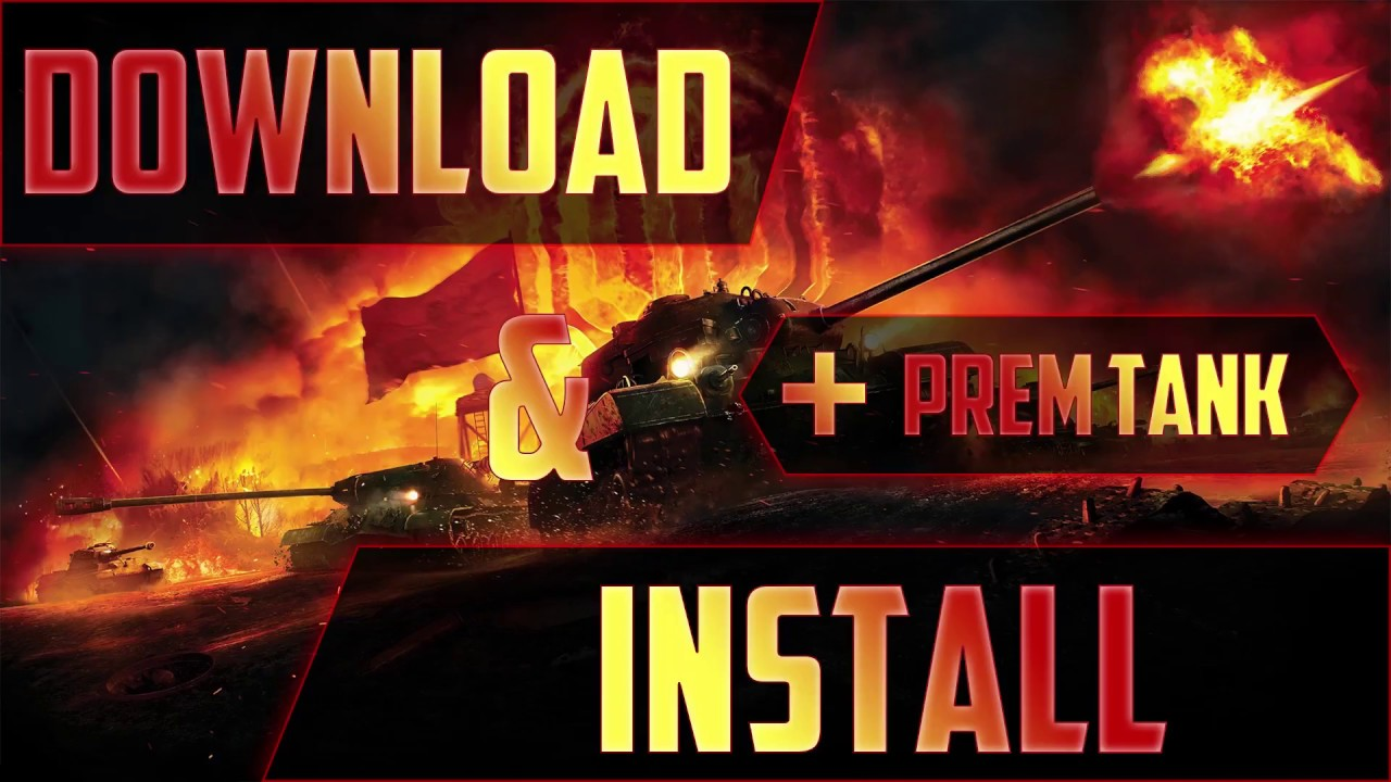 Download World of Tanks - Forum