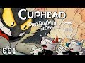 CUPHEAD Gameplay German 001 Let S Play Cuphead PC Deutsch mp3