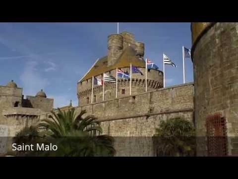 Places to see in ( Saint Malo - France )