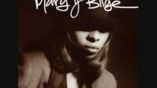 Love no Limit-Mary j. blige
