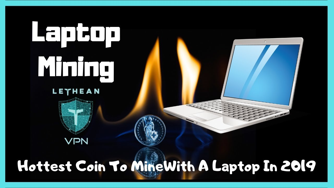 best cryptocurrency to mine with laptop