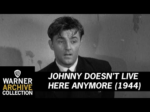 Johnny Doesn't Live Here Anymore (1944) – Robert Mitchum Vs The Sailors