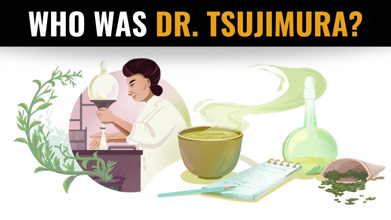 Who Was Michiyo Tsujimura? Google Doodle Celebrates Scientist ...