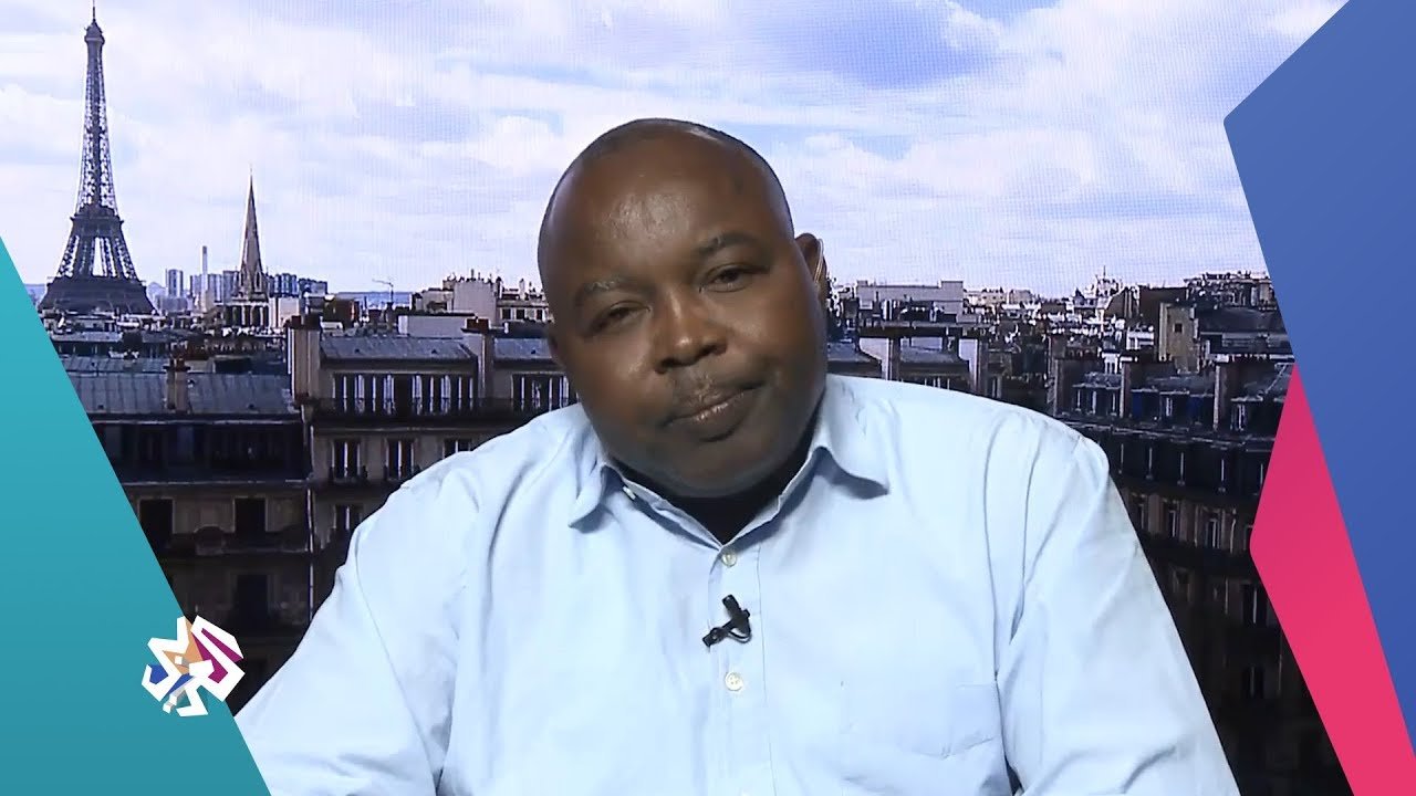 حديث خاصعبد الواحد محمد نور رئيس حركة تحرير السودان