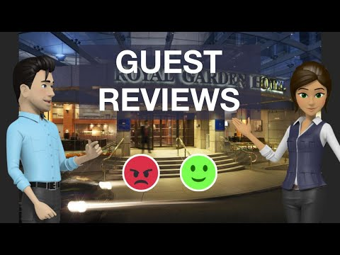 Royal Garden Hotel 5 ⭐⭐⭐⭐⭐ | Reviews Real Guests Hotels In London, Great Britain