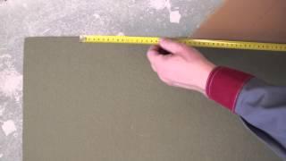 видео: Подложки для ламината и паркетной доски