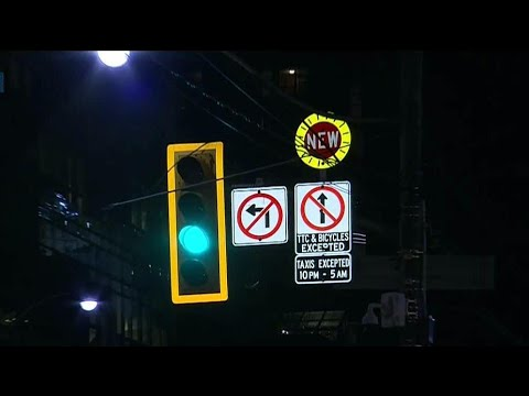King Street pilot project raises concerns about ripple effect on traffic