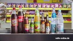 Netto Marken-Discount – Flasche leer? Voll günstig!