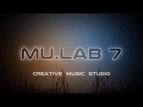 MuLab 7 Basic Intro