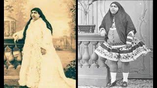 10 Princesas más hermosas de la Antigüedad