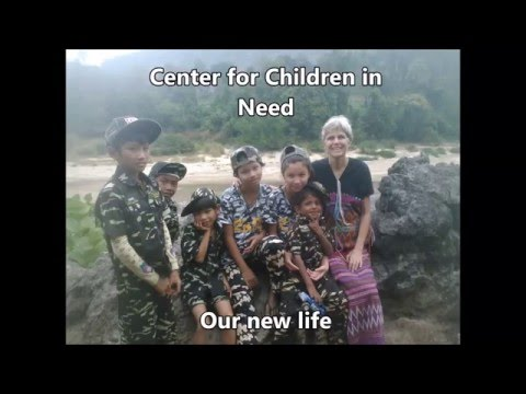 Center for Children in Need - Our new life