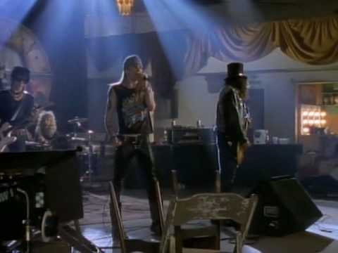 Sweet Child O' Mine by Guns N' Roses | Interscope