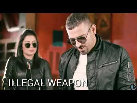 Illegal weapon || (BASS BOOSTED) Gerry sandhu jasmine sandles