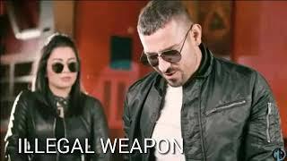 Illegal weapon BASS BOOSTED Gerry sandhu jasmine sandles