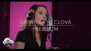 Anthony Hamilton & Elayna Boynton - Freedom (Cover by Gabriela Heclová)