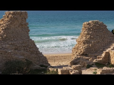 Ashdod Yam Video Tour