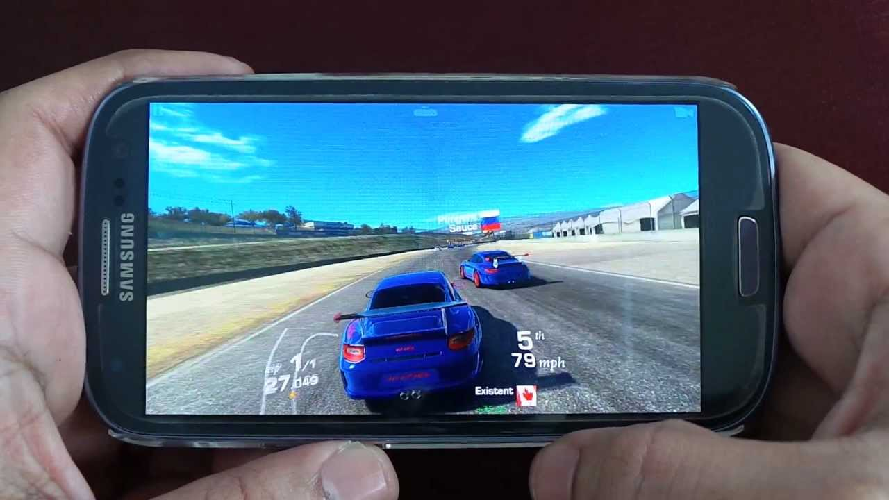 لعبه Real Racing 3 v4.2.0 مهكره جاهزه (تحديث) (سباقات)