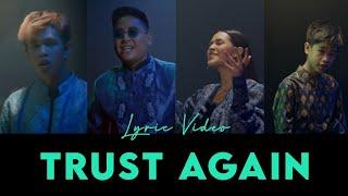 Download trust again lyrics | raya and the last dragon