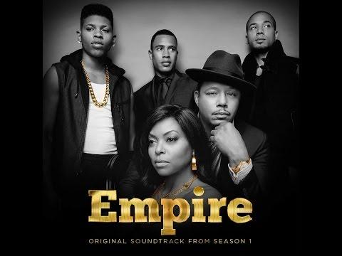 13-Empire Cast -Remember the Music- (feat. Jennifer Hudson) (ALBUM Season 1 of Empire 2015)