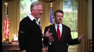 Glenn Beck Agrees Rand Paul Won the Debate (Audio)