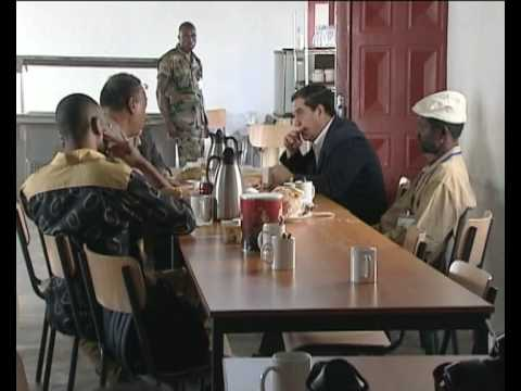 MaximsNewsNetwork: DARFUR: TWO U.N. PEACEKEEPERS KIDNAP-RELEASE (UNAMID)