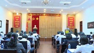 Khánh Hòa khẩn trương hỗ trợ tín dụng cho hộ nghèo, đối tượng chính sách bị thiệt hại sau bão