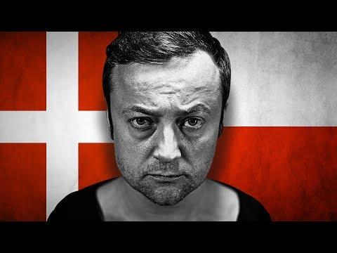 Why I left Denmark for POLAND? (feat. Czesław Śpiewa) [Kult America]