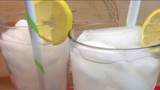 Old Fashioned Lemonade #lemonadeday ~ Noreen's Kitchen