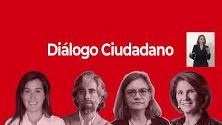 """Conversatorio """"Desafíos del Proceso Constituyente"""" - Diálogo Ciudadano"""