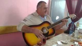 Zaqatala (Gitar Muxax)