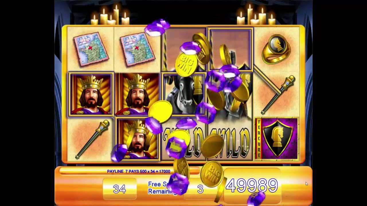 William Interactive Casino