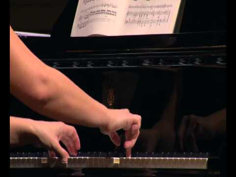 Beethoven Violin Sonata No. 6, 2nd mvt
