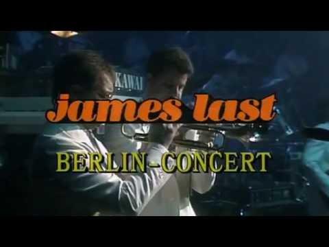 "James Last Orchester und Chor : ""Ost Berlin"", 22-23-24.08.1987."