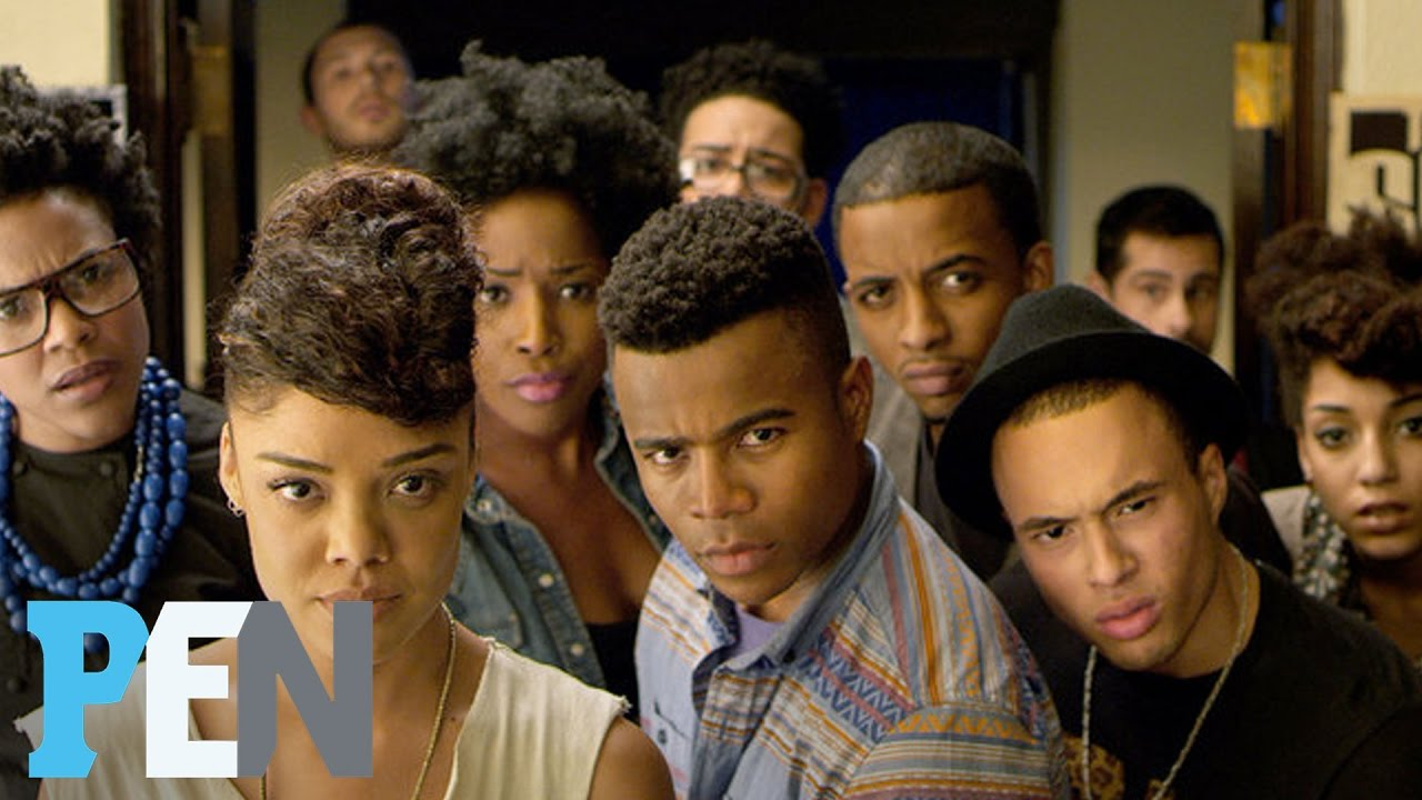 Netflix's Dear White People Is a Fascinating World to Step Into