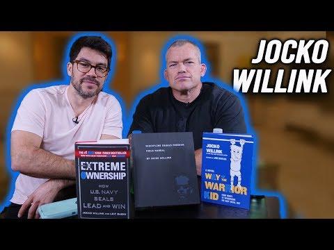 Ex Navy Seal Jocko Willink On Why Discipline Equals Freedom